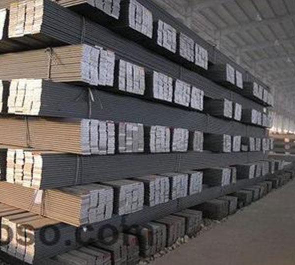 扁钢生产商